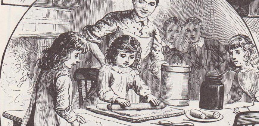 Historia tortów